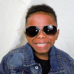 Other - Aviator Kids Sunglasses